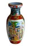 Китайский питчер Стоковое Изображение RF