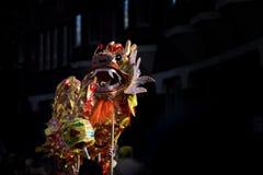 китайский дракон Стоковые Изображения