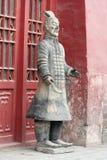китайский радетель Стоковая Фотография