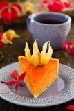 китайский ресторан тыквы расстегая Стоковые Изображения