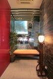 китайский ресторан Стоковые Фотографии RF