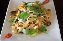 китайский салат Стоковое фото RF