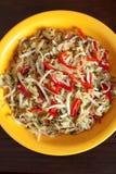 Китайский салат Стоковое Фото