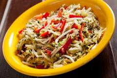 Китайский салат Стоковые Фотографии RF