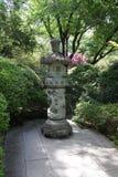 Китайский сад приятельства Стоковое Изображение