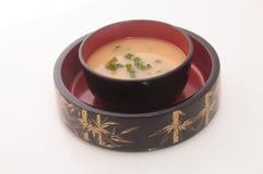 Китайский суп Стоковые Изображения