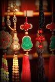 Китайский талисман Стоковые Фотографии RF
