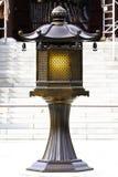 китайский тип светильника Стоковая Фотография RF