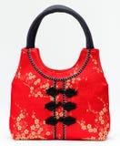 китайский тип сумки Стоковое Фото