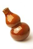 китайский фарфор gourd Стоковые Фотографии RF