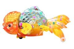 Китайский фонарик рыбки Стоковые Фото