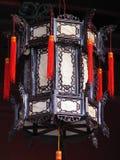 китайский фонарик Стоковая Фотография