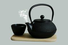 Китайский чайник Стоковая Фотография RF