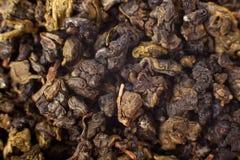 китайский чай oolong молока Стоковое Фото