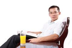 китайский человек стоковые фото