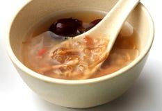 китайский десерт Стоковые Изображения