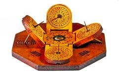 Китайский sundial Стоковое фото RF