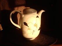 Китайский teakettle Стоковое Фото
