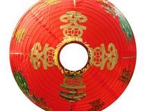 китайское Новый Год фонарика Стоковое фото RF