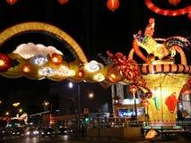 китайское Новый Год Стоковая Фотография
