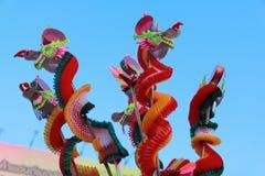 китайское Новый Год празднества Стоковые Изображения RF