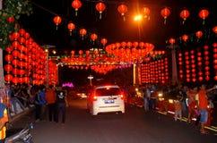 китайское Новый Год Стоковое Фото