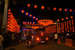 китайское Новый Год Стоковые Изображения RF