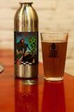 Китайское пиво ремесла Стоковые Фото