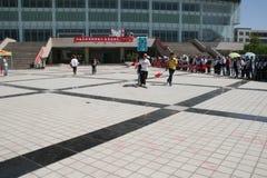 китайское празднество Стоковое Изображение