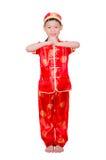 китайское счастливое Новый Год Стоковая Фотография RF