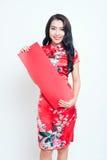 китайское счастливое Новый Год Стоковая Фотография