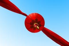 китайское украшение Стоковая Фотография RF