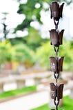 Китайское удачливое windbell Стоковое Изображение RF