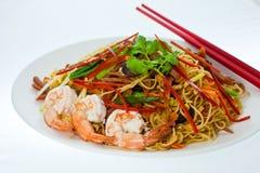 китайское noodle1 Стоковое фото RF