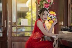 китайско Стоковое Фото