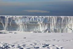 Килиманджаро Стоковое фото RF