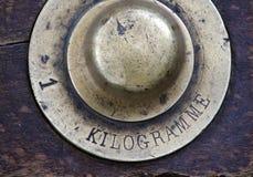 1 килограмм Стоковые Фото