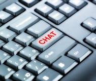 клавиатура бормотушк кнопки Стоковые Изображения