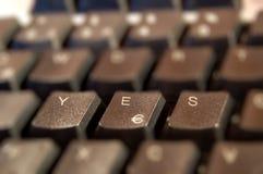 клавиатура да Стоковое Фото