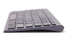 Клавиатура компьютера с отмелым dof Стоковое Изображение RF