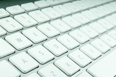 клавиатура самомоднейшая Стоковые Изображения