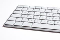клавиатура яблока Стоковое Изображение