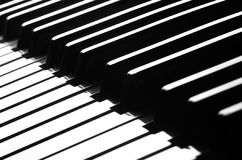клавиатура Стоковое фото RF
