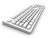 клавиатура иллюстрация штока