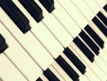 клавиатуры 2 Стоковое Изображение