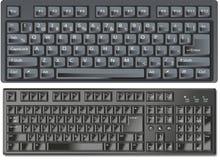Клавиатуры Стоковые Изображения