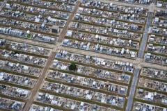 Кладбища New Orleans Стоковое Изображение RF