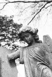Кладбище Нью-Джерси Rahway Стоковые Фото