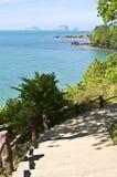 Кладбище пляжа раковины Сьюзан Hoi ископаемое стоковое изображение