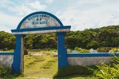 Кладбище San Luis Стоковые Фото